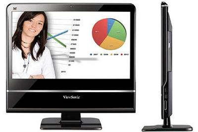 All-in-One ViewSonic VPC100