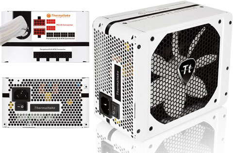 Thermaltake Toughpower Grand TPG-600M